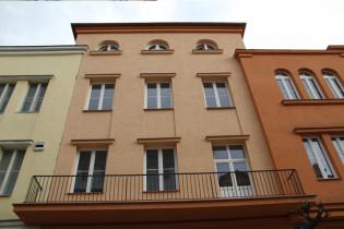 Bytový dom Žilina