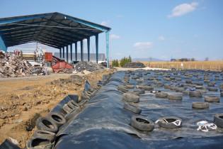 Skládka odpadov Dežerice